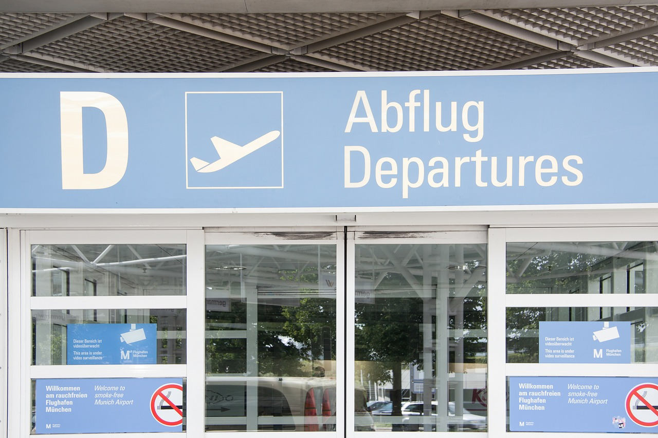 Zürich Airport Flughafen – Airport Bewertung