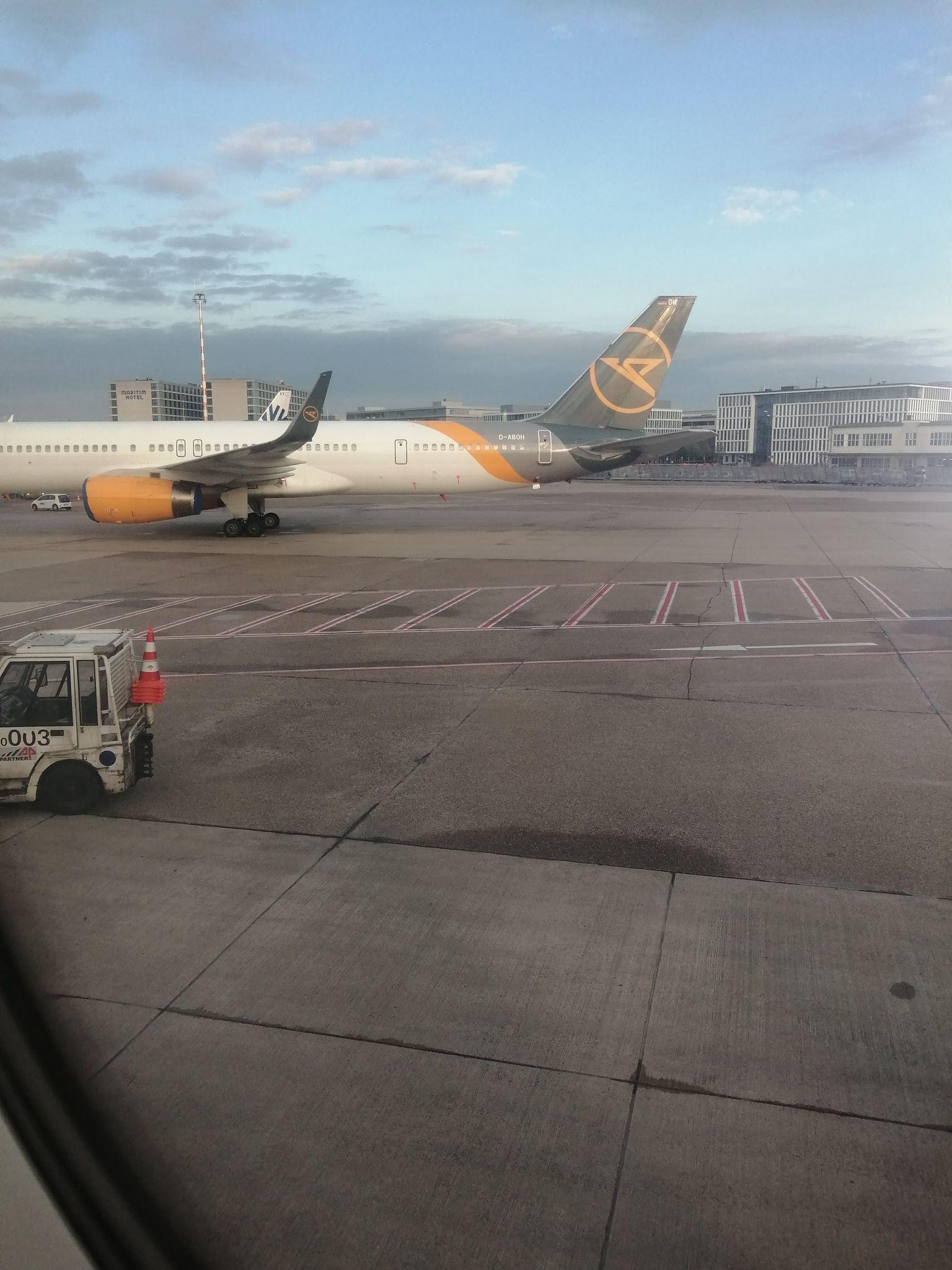 Korfu Airport Flughafen Ioannis Kapodistrias International  Bewertung